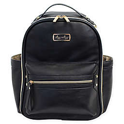Itzy Ritzy® Mini Backpack Diaper Bag in Black