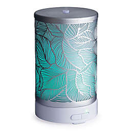Silverleaf Ultrasonic Essential Oil Diffuser