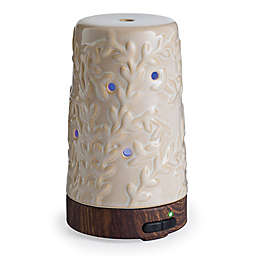 Flourish Ultrasonic Essential Oil Diffuser