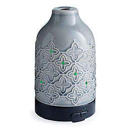 Jasmine Ultrasonic Essential Oil Diffuser
