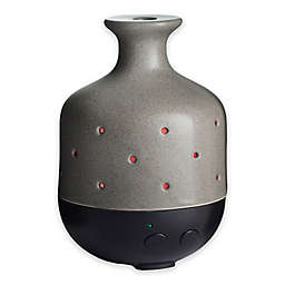 Grey Stone Large Ultrasonic Essential Oil Diffuser
