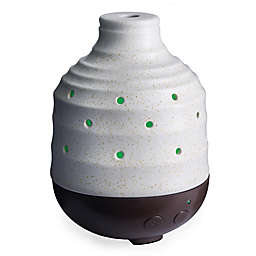 Seashore Large Ultrasonic Essential Oil Diffuser