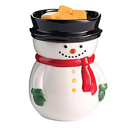 Frosty Illumination Fragrance Warmer