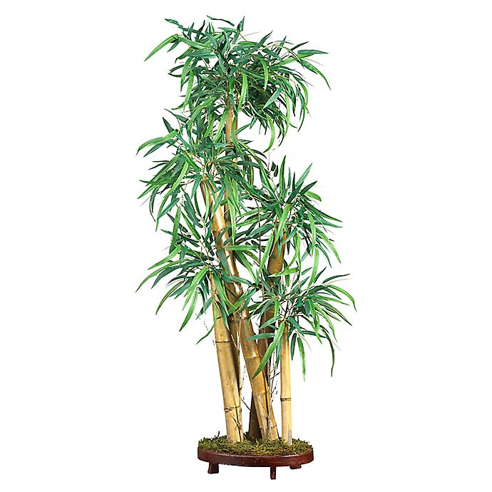 Alternate image 1 for Nearly Natural 42-Inch Chinese Bamboo Tree