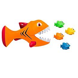 Aqua Games Chompin' Piranha Game