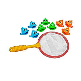 Aqua Games Sink & Scoop Fishing Game