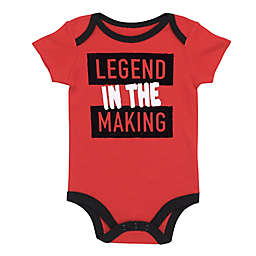 "BWA ""Legend in the Making"" Bodysuit in Red"