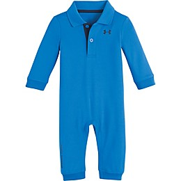Under Armour® Polo Coverall in Blue