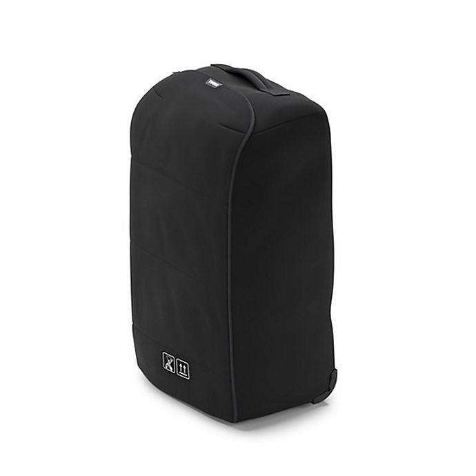 Alternate image 1 for Thule® Stroller Travel Bag in Black