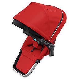 Thule Sleek Stroller Sibling Seat in Energy Red