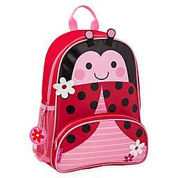 Stephen Joseph® Ladybug Sidekick Backpack