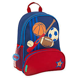 Stephen Joseph® Sports Sidekick Backpack