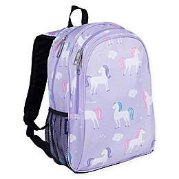 Wildkin Unicorn Backpack