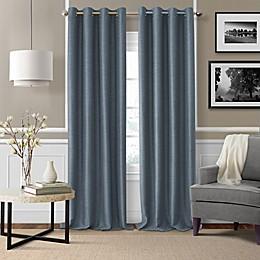 Brooke Grommet Room Darkening Window Curtain Panel