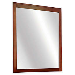 Hillsdale Kids and Teen Pulse 34-Inch x 39-Inch Mirror