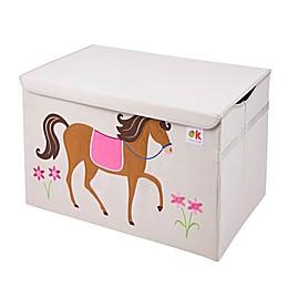 Wildkin™ Horses Toy Chest