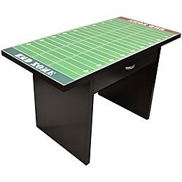 Rack Furniture Sports Fan Football Desk