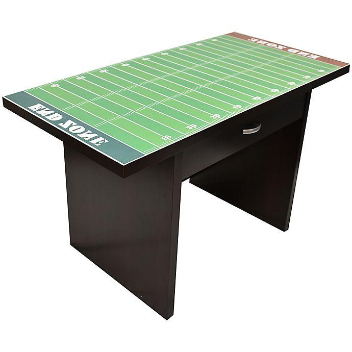 Alternate image 1 for Rack Furniture Sports Fan Football Desk