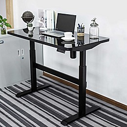 Adjustable Height Smart Desk