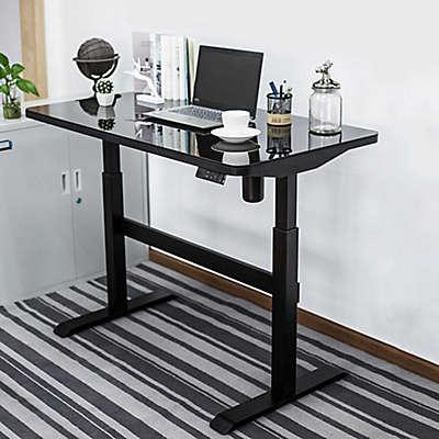 Adjustable Height Smart Desk