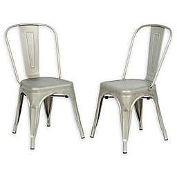 Carolina Forge Adeline Dining Chair