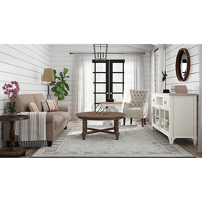 Alternate image 1 for Farmhouse Living Room