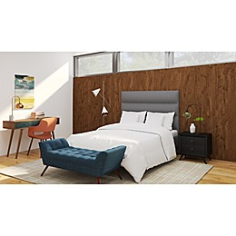 Mid-Century Bedroom