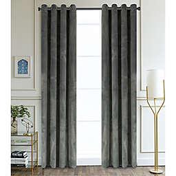Regency Grommet Room Darkening Window Curtain Panel (Single)