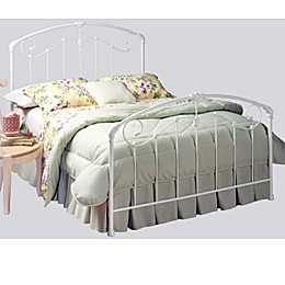 Hillsdale Maddie Bed Set with Rails