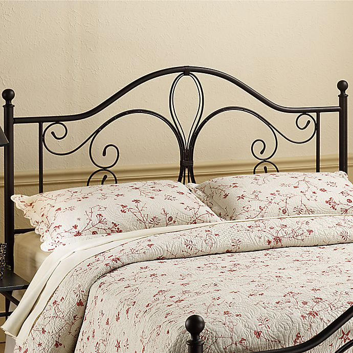 Furniture Outlet Milwaukee: Hillsdale Milwaukee Headboard With Rails