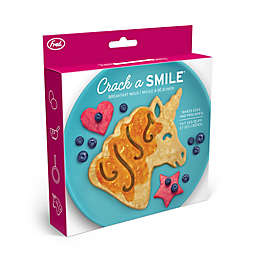Fred & Friends® Crack a Smile® Unicorn Breakfast Mold