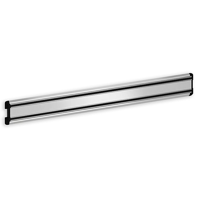 Alternate image 1 for Chicago Cutlery Stainless Steel Magnetic Knife Storage Strip