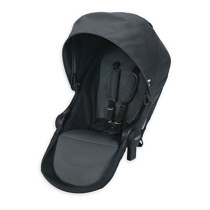 Alternate image 1 for Graco® UNO2DUO™ Stroller Second Seat in Bryant