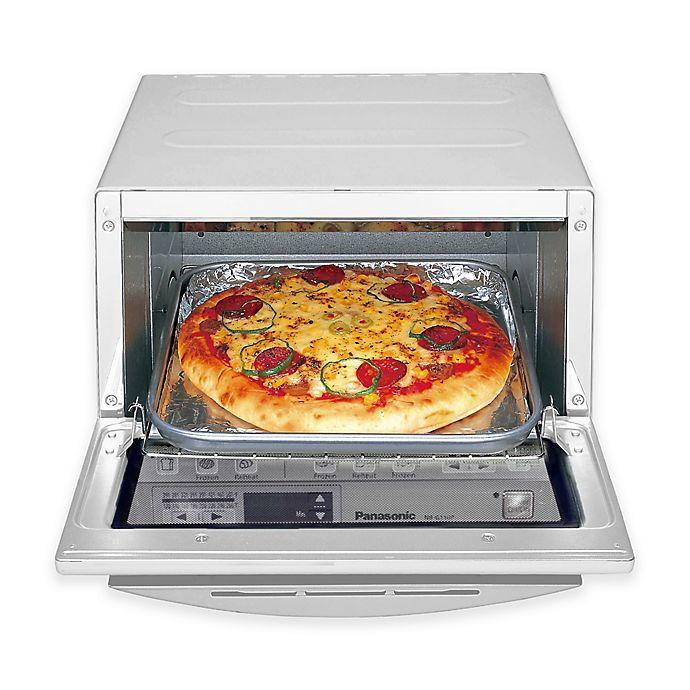 Panasonic FlashXpress Toaster Oven | Bed Bath & Beyond