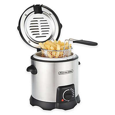 Proctor Silex® Compact Deep Fryer