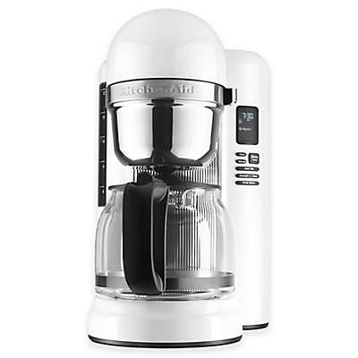 KitchenAid One-Touch 12-Cup Coffee Maker