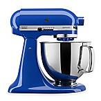 KitchenAid® Artisan® 5 qt. Stand Mixer in Twilight Blue