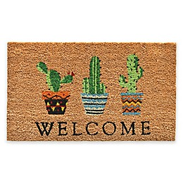 Calloway Mills Cactus Welcome 17\