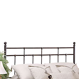 Hillsdale Providence Headboard with Rails