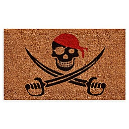 Calloway Mills Pirate 17\