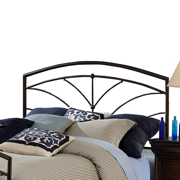 Alternate image 1 for Hillsdale Thompson Headboard with Rails
