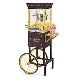 Nostalgia™ Commercial Popcorn Cart