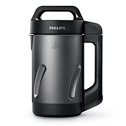Philips Viva Soup Maker in Silver