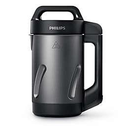 Philips Viva Soup Maker in Silver