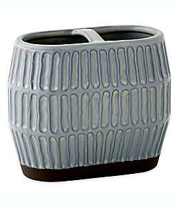 Portacepillos de dientes KOBA de cerámica