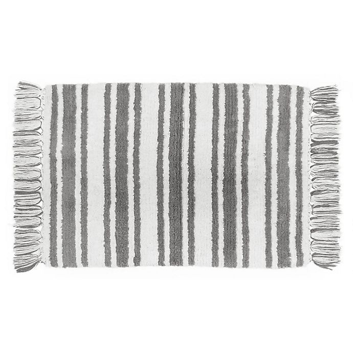 Alternate image 1 for Farmhouse Ticking Striped 30\