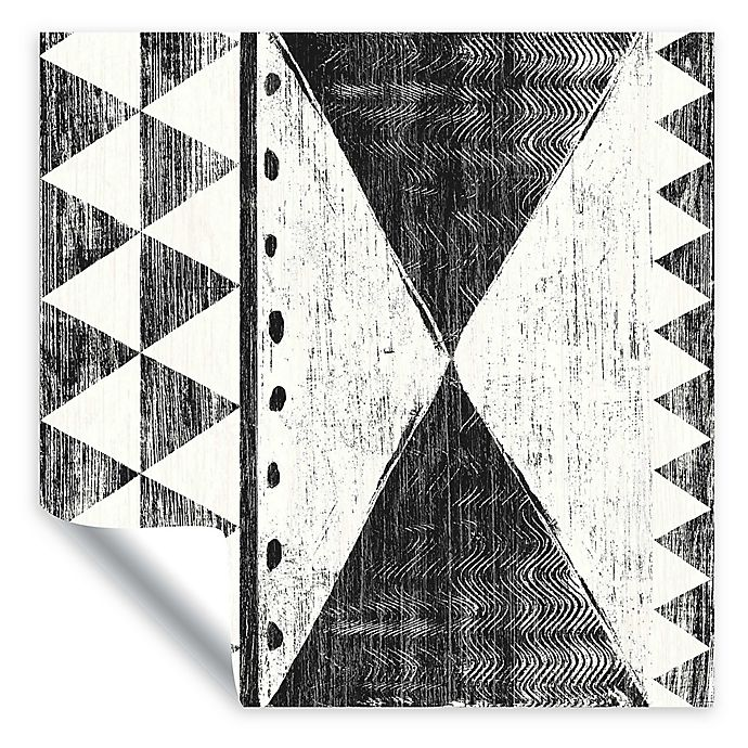 Alternate image 1 for ArtWall Patterns of the Savanna II 24-Inch Wall Art