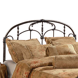 Hillsdale Jacqueline King Headboard with Rails