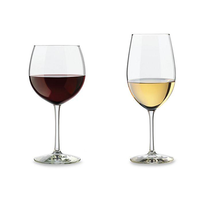 Alternate image 1 for Libbey® Vineyard 12-Piece Reserve Wine Glass Set