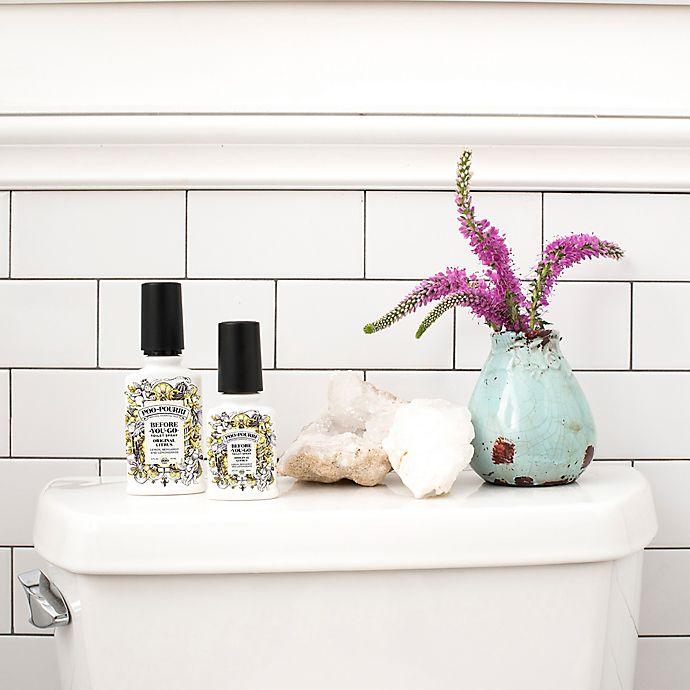 Alternate image 1 for Poo-Pourri® Before-You-Go® Toilet Spray